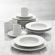Staccato 20-Piece Dinnerware Set