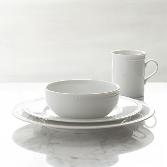 Staccato 4-Piece Place Setting  sc 1 st  Crate and Barrel & Japanese Dinnerware | Crate and Barrel