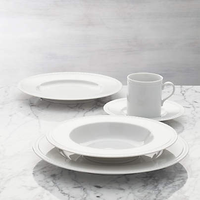 View testStaccato 5-Piece Place Setting