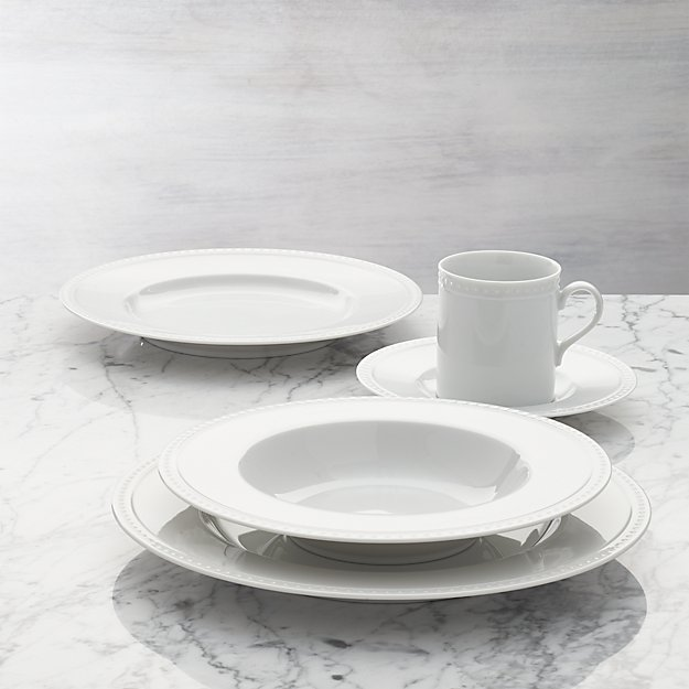 Staccato 5-Piece Place Setting - Image 1 of 12