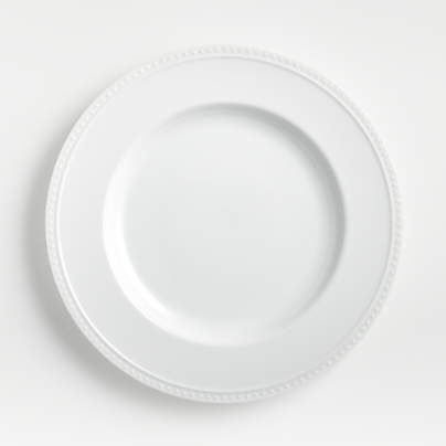 View testStaccato Dinner Plate