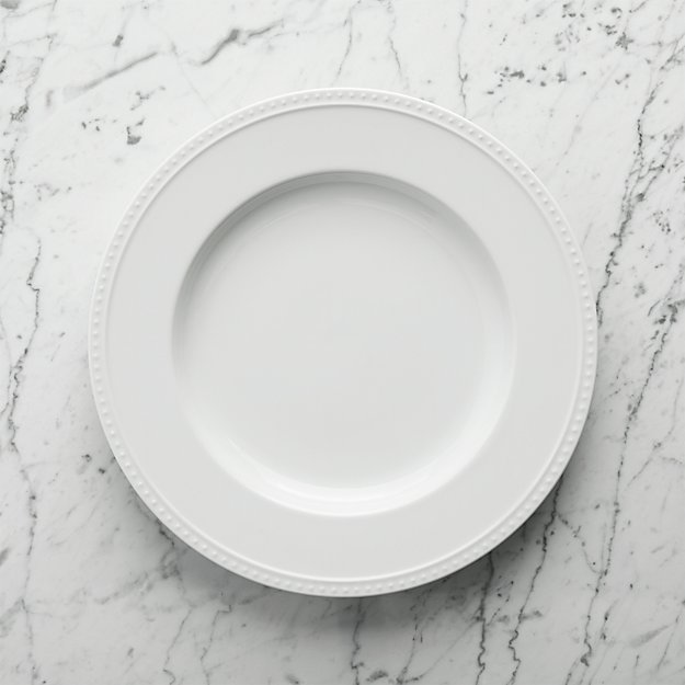 Staccato Dinner Plate - Image 1 of 13