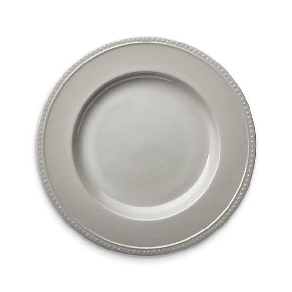 StaccatoGreyDinnerPlateS17