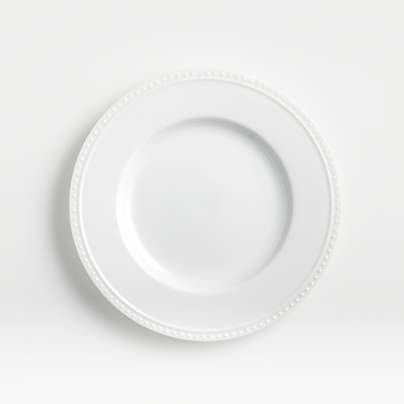 View testStaccato Salad Plate