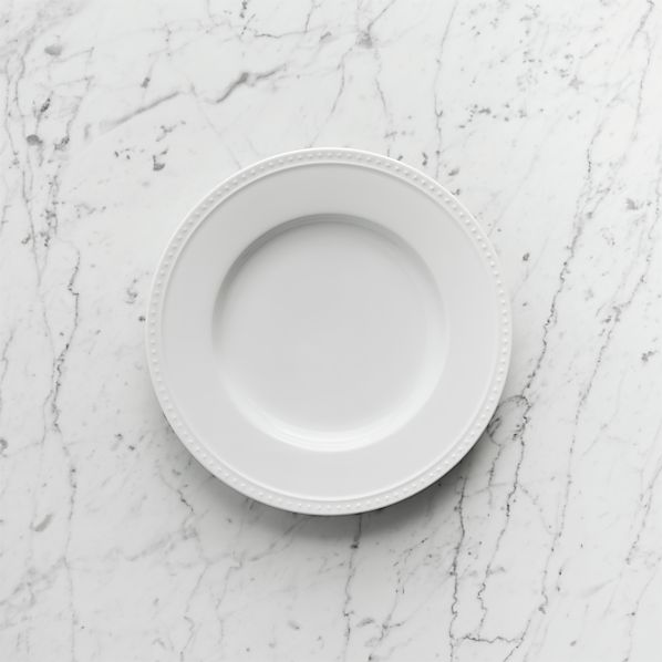 Staccato Salad Plate