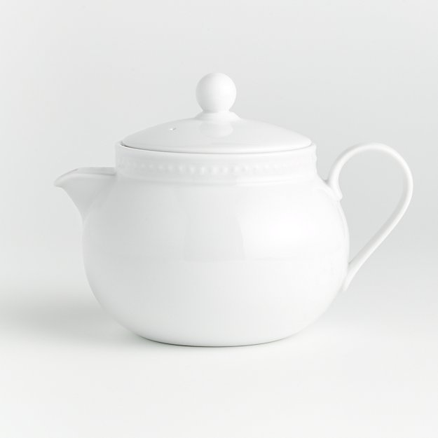 Staccato Teapot - Image 1 of 3
