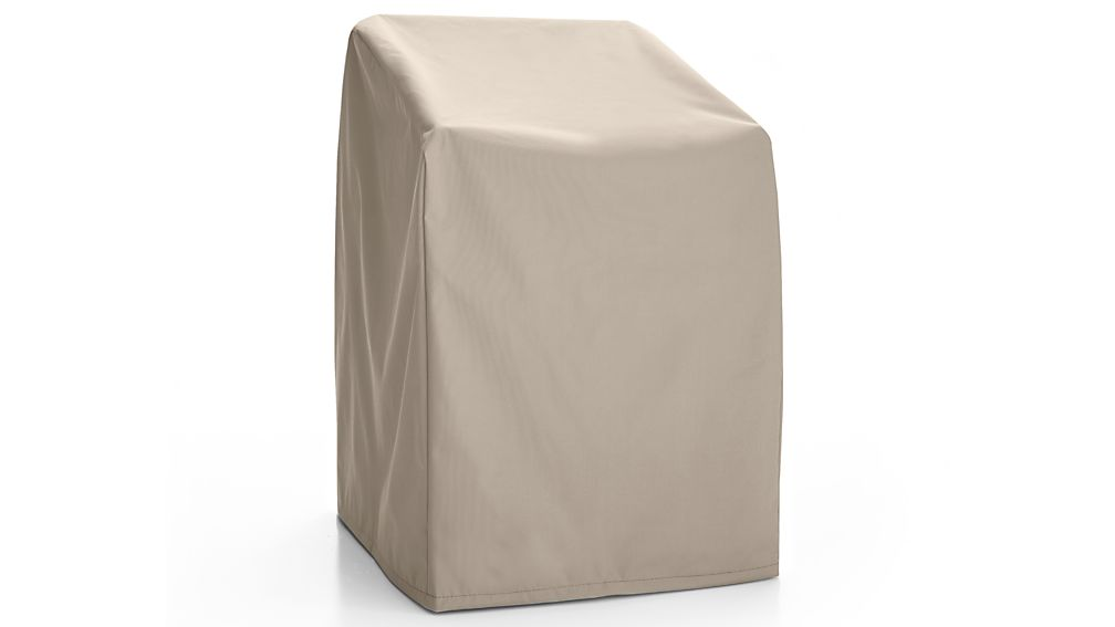 Outdoor Stackable Chair Cover