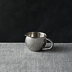 Stainless-Steel Espresso Cup