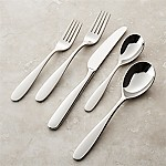 Stanton Mirror 5-Piece Flatware Place Setting