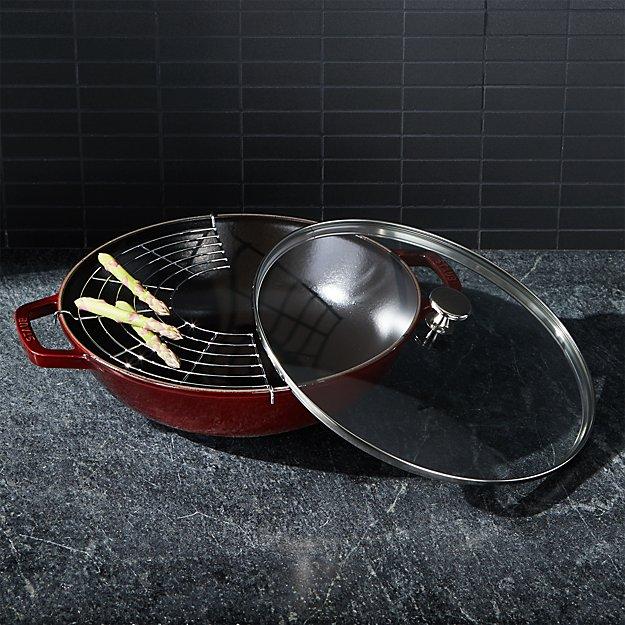 Staub ® Grenadine Perfect Pan - Image 1 of 3