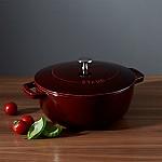 Staub ® 3.75-Qt. Grenadine Essential French Oven