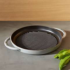 Over 50% off* Select Staub Grills
