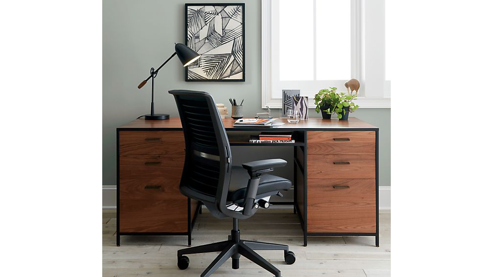Knox Executive Desk