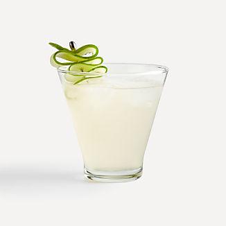 Stemless Cocktail Glass