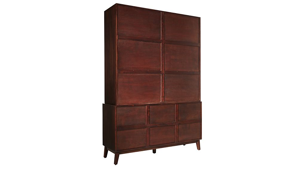 Steppe Dining Hutch