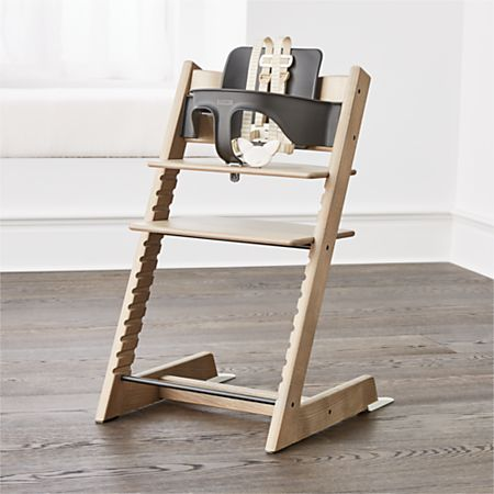 Enjoyable Tripp Trapp By Stokke High Chair Ash Reviews Crate And Short Links Chair Design For Home Short Linksinfo