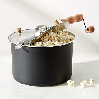 popcorn makers crate and barrel. Black Bedroom Furniture Sets. Home Design Ideas