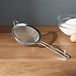 Strainer-Sifter 6.25