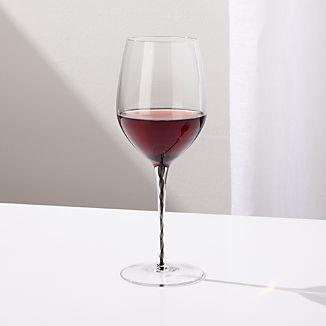 e9aebf588ff Wine Glasses & Stemware | Crate and Barrel
