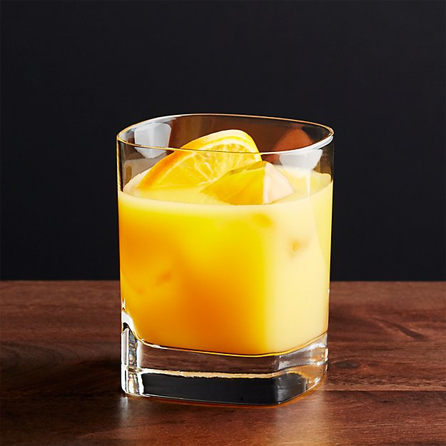 Strauss Double Old-Fashioned Glass - Image 1 of 13