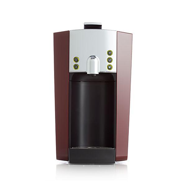 Starbucks ® Verismo ® Burgundy 600 Brewer
