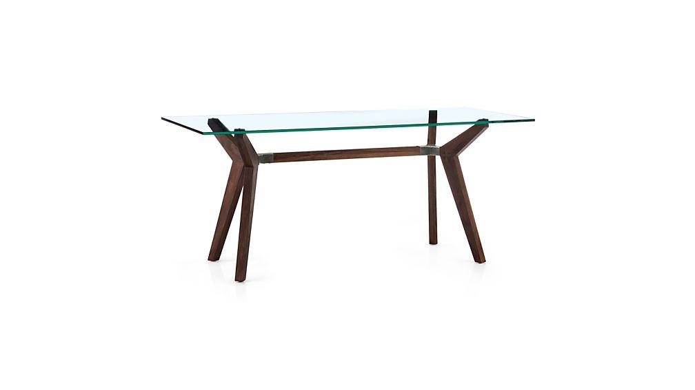 Silverado Rectangular Dining Table Silverado Rectangular Dining