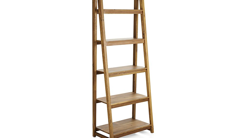 Strut Teak Bookcase Reviews