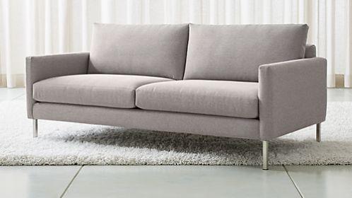 d773898de Studio Series Customizable Apartment Sofa