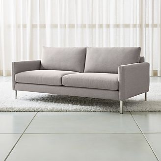 Studio Series Customizable Sofa