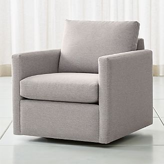 Bon Studio Series Customizable Swivel Chair