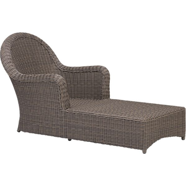Summerlin Chaise Lounge