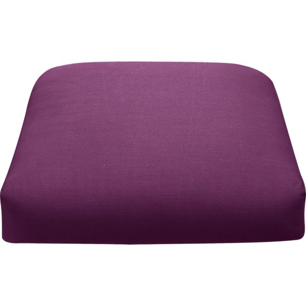 Summerlin Sunbrella ® Phlox Lounge Chair Cushion