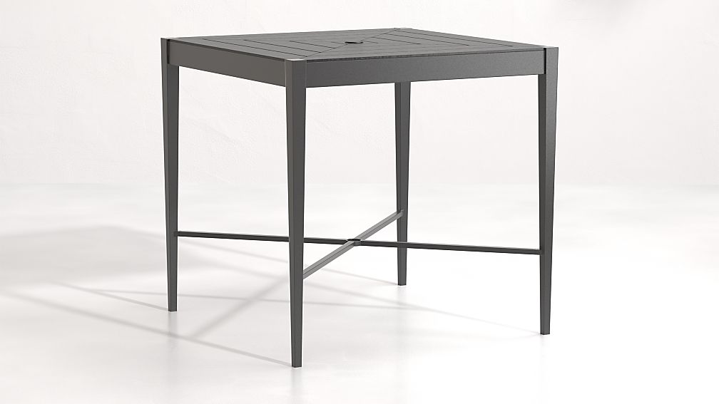 Suri High Dining Table - Image 1 of 5