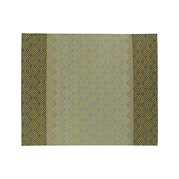 Sutton Wool 8'x10' Rug