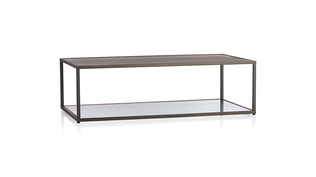 Switch Coffee Table Crate And Barrel