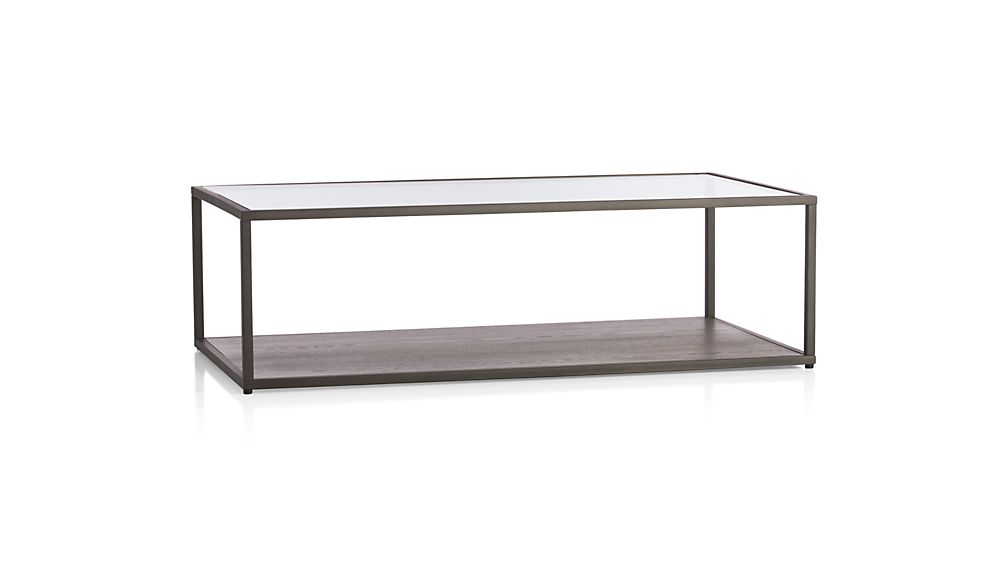 Switch Coffee Table