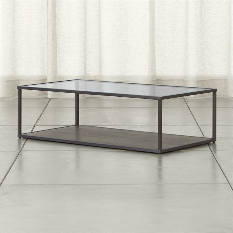 Switch Coffee Table Reviews Crate and Barrel