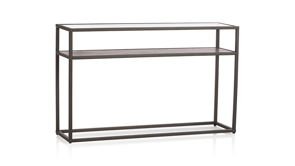 ... Switch Console Table ...