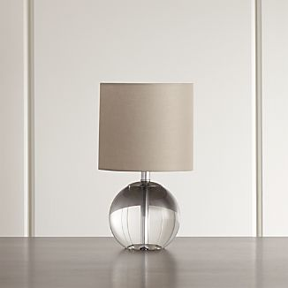 lamp and crate lamps globe sybil barrel crystal bedroom table