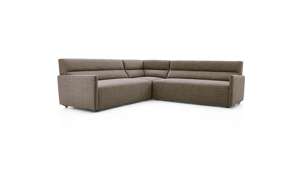 Sydney 3-piece Corner Sectional