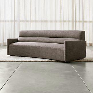 Sydney Curved Sofa
