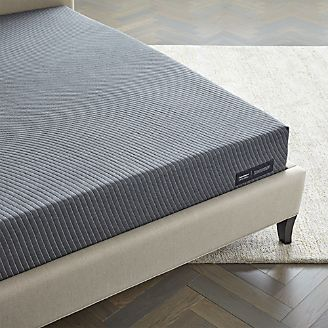 Mattresses And Boxspring Collections On Sale Crate And Barrel
