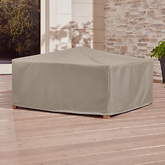 Outdoor Square Coffee Table Cover