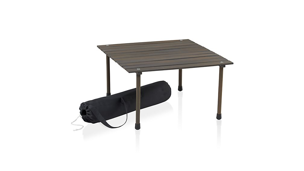 table in a bag reviews crate and barrel rh crateandbarrel com