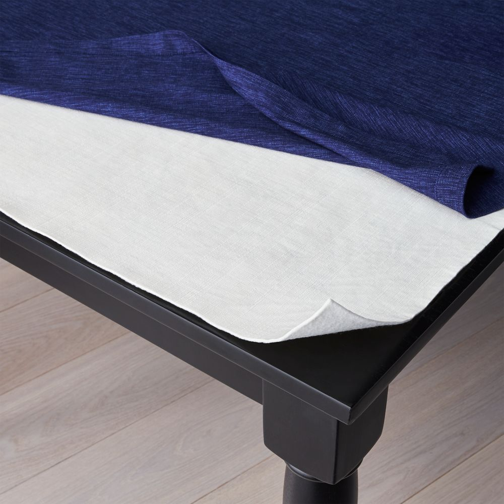 Deluxe Table Pad - Crate and Barrel