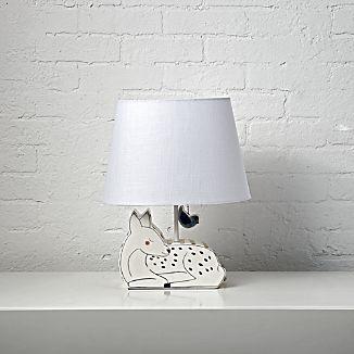 Deer Table Lamp