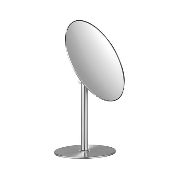 Tabletop Magnifying Mirror