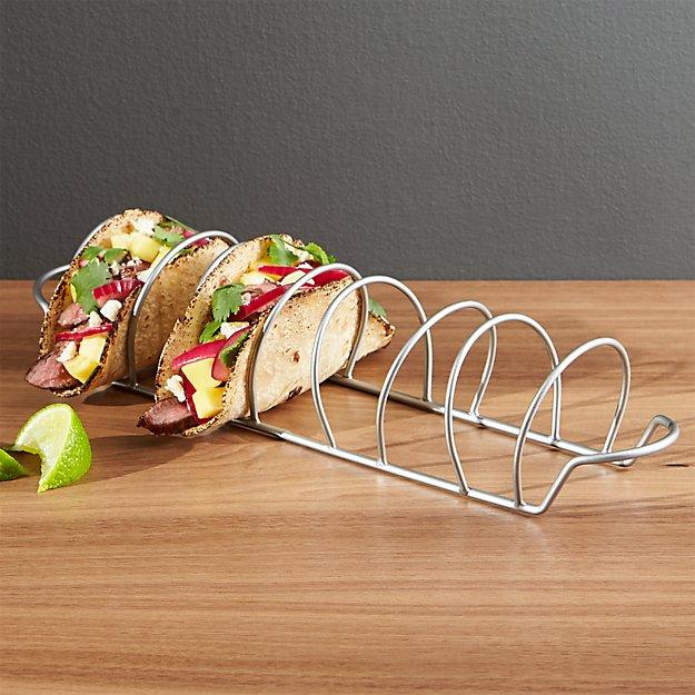 Taco Rack