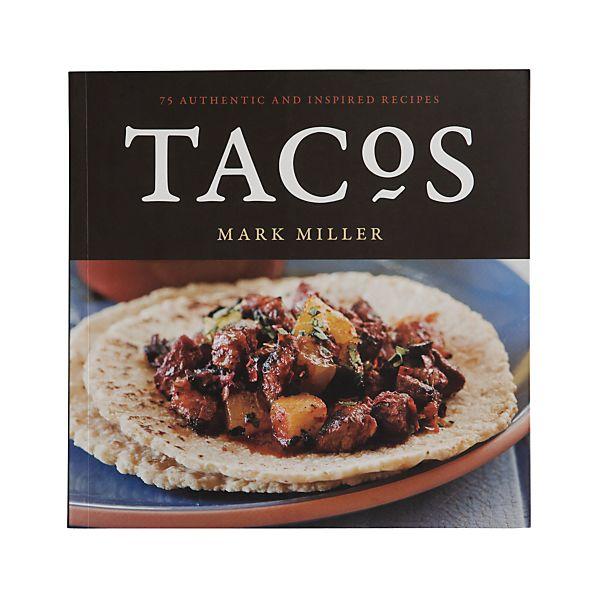 """""""Tacos"""" Cookbook"""