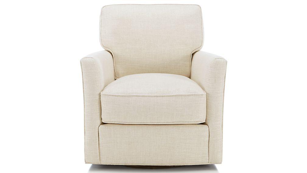 Talia Swivel Chair